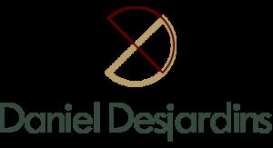 logo de Daniel Desjardins guitares classiques